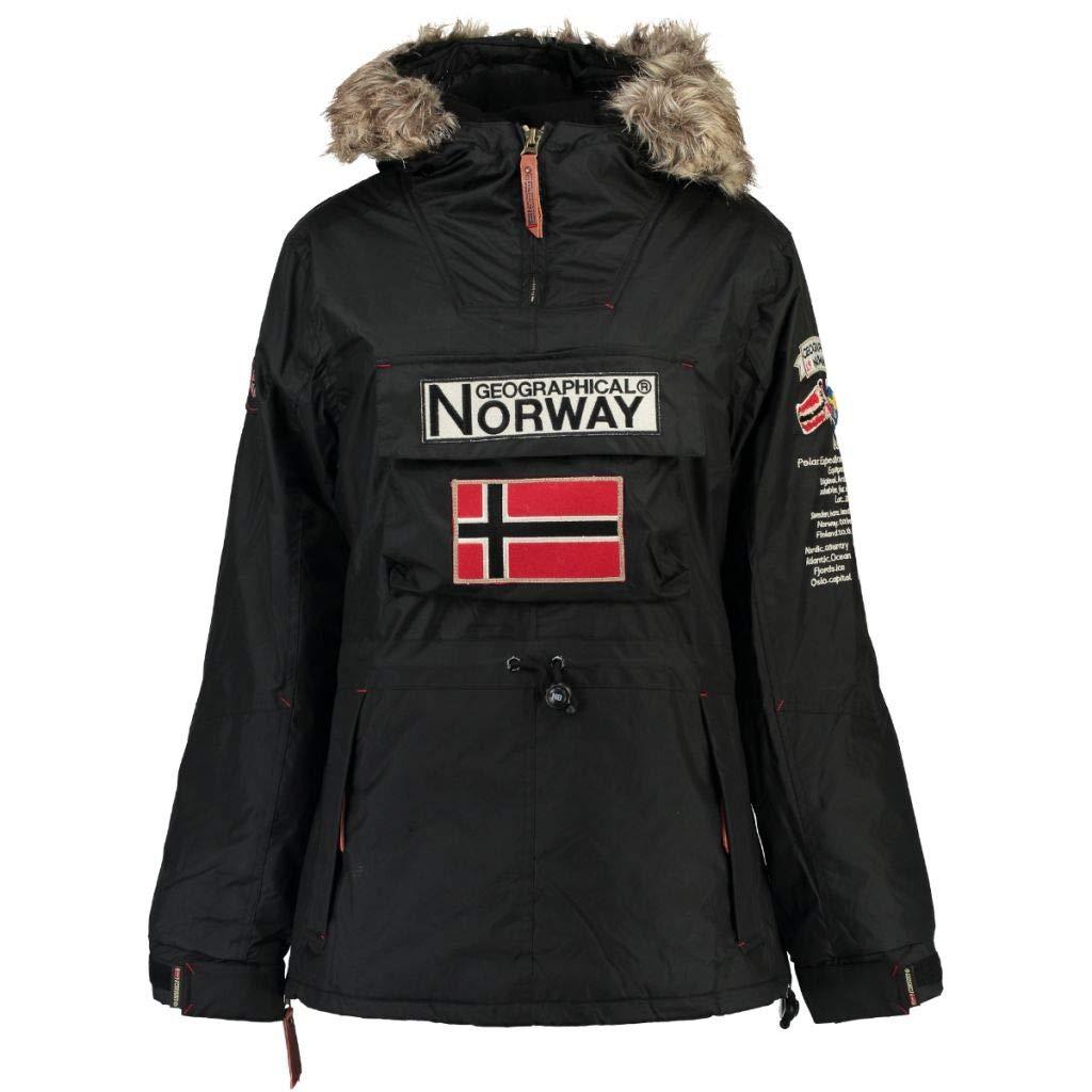 Giacca Softshell da Ragazza Tilsit Geographical Norway