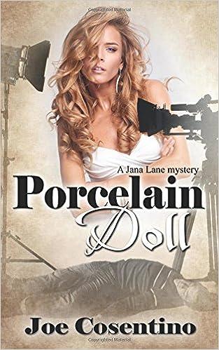 Amazon com: Porcelain Doll (9781509206032): Joe Cosentino: Books