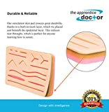 Suture Practice Kit by The Apprentice Doctor