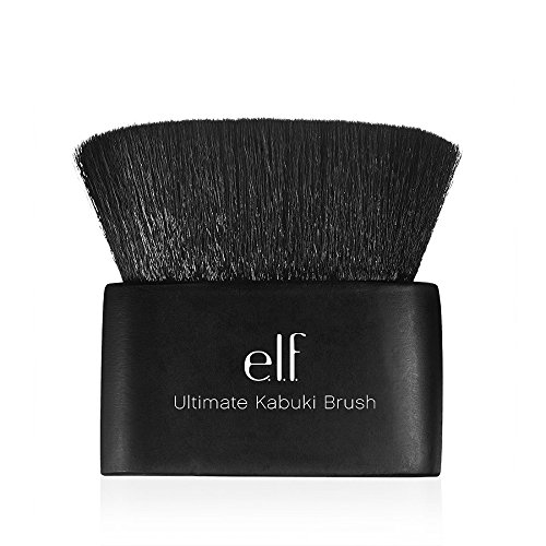 e.l.f. Studio 84030 Ultimate Kabuki Brush (Best Elf Studio Brushes)