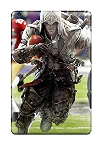 assassinsreedun NFL Sports & Colleges newest iPad Mini 3 cases