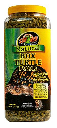 Zoo Med Box Turtle/Tortoise - Boxes Tortoise