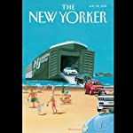 The New Yorker, July 22nd 2013 (John Seabrook, Rachel Louise Snyder, James Wood) | John Seabrook,Rachel Louise Snyder,James Wood