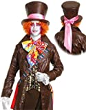 Electric Mad Hatter Hat Costume Accessory