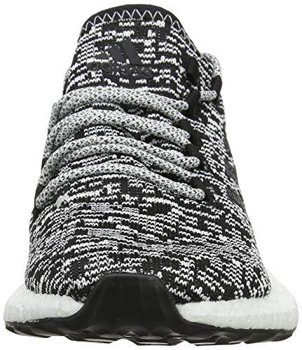 Core Scarpe Ba8890 Bianco Corsa Uomo Pureboost Da Black Adidas qA8nv5XwTx