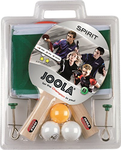 JOOLA Table Tennis Starter Set by JOOLA
