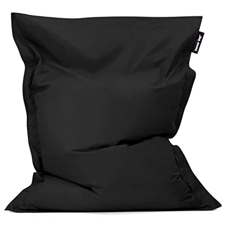 Amazing Bazaar Bag Giant Bean Bag Chair 180Cm X 140Cm Large Indoor Living Room Gamer Bean Bags Outdoor Water Resistant Garden Floor Cushion Lounger Ocoug Best Dining Table And Chair Ideas Images Ocougorg