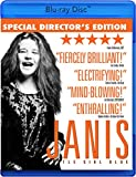 Janis: Little Girl Blue - Special Director's Edition [Blu-ray]