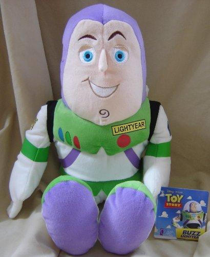 Disney Kohl's Toy Story 3 Buzz Lightyear Plush [Toy]