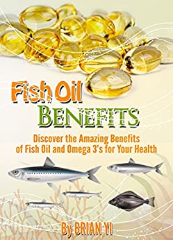Fish oil benefits discover the amazing benefits of fish for Benefits of fish oil omega 3