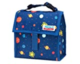 PackIt Freezable Mini Lunch Bag, Solar System