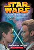 Star Wars Jedi Quest: The Way of the Apprentice