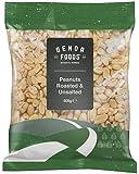 Genoa Foods, Peanuts Roasted Unsalted, 600 Grams
