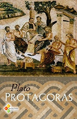 Protagoras (English Edition)