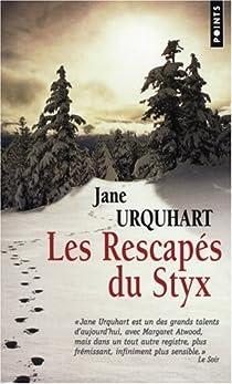 Les Rescapés du Styx par Urquhart