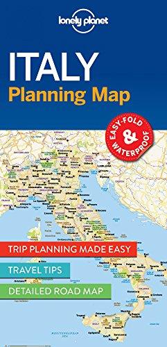 Planning Map - 8