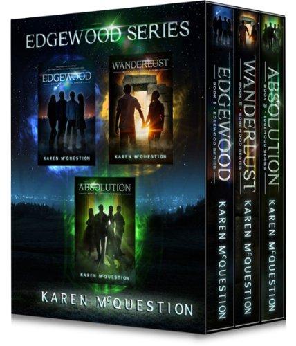 Edgewood Series: Books 1 - 3 ()