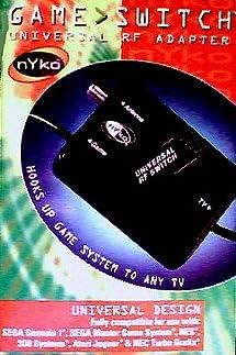 Review Nyko Universal RF Adapter