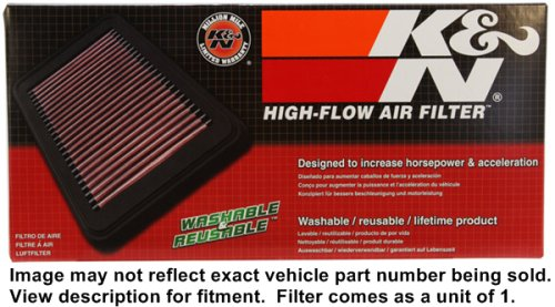 KN Performance Air Filter For - Lexus - RX 300 - 1999-2003 - With 3.0L V6 F/I Engine