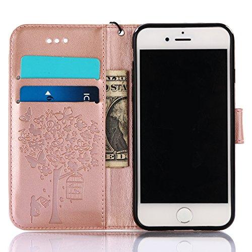Funda 7 2016 7 Iphone Coque 4 4 2016 Iphone Aeeque Aeeque 7 7 para SWfvnSY