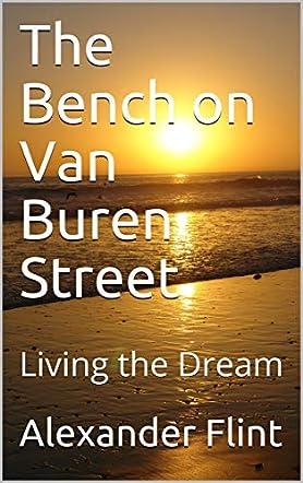 The Bench on Van Buren Street