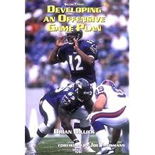 Developing Offensive Game Plan