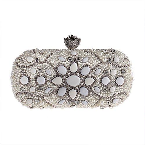 Mefly Cena Di Diamante Borsa Fashion