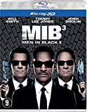 2DVD MEN IN BLACK III 3D / BLU-RAY