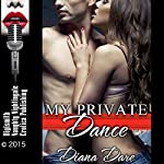 My Private Dance: The MILF and the Male Stripper | Diana Dare