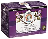 Tadin Tea, Pasiflora (Passion Flower) Tea, 24-Count Tea Bags (Pack of 12)
