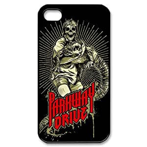 iPhone 4,4S Phone Case Parkway Drive