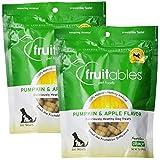 Fruitables Crunchy Dog Treats