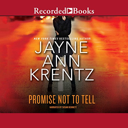 Promise Not to Tell Audiobook [Free Download by Trial] thumbnail