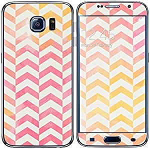 Skin Stiker For Galaxy S7 By Decalac, GLXS7-CHE0003