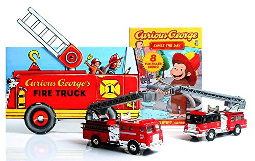 Curious George Pull - 2