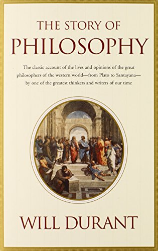 The Story of Philosophy (Touchstone Books) (Touchs…