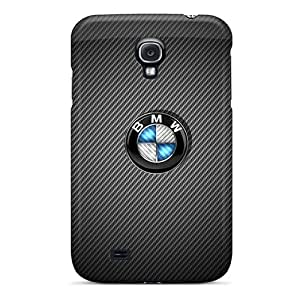 New Style GAwilliam Carbon Fiber Bmw Premium Tpu Cover Case For Galaxy S4 by Maris's Diary