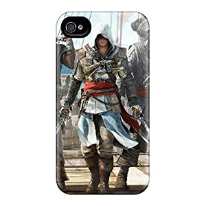 For ULb29030EIPg Assassin's Creed Black Flag Game Protective Cases Covers Skin/For Case Iphone 6Plus 5.5inch Cover Cases Covers