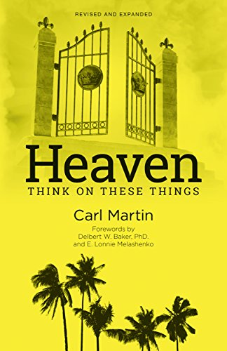 Heaven, Science, and the Last Things