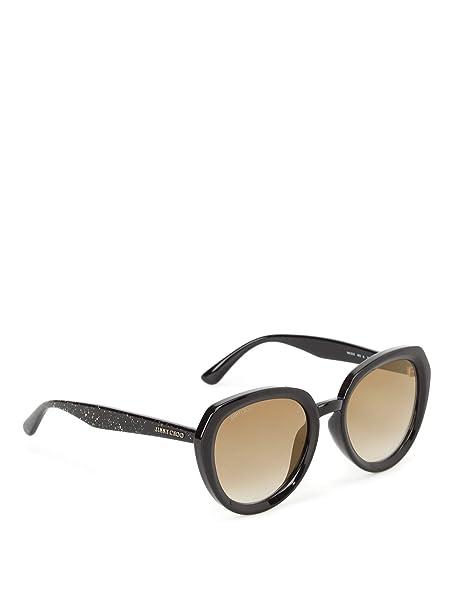 Amazon.com: Jimmy Choo Mujer Mace/S – anteojos de sol: Clothing
