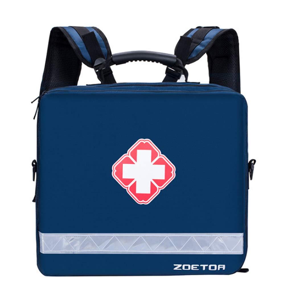 Erste-Hilfe-Ausrüstung, Kit für das öffentliche Gesundheitswesen, medizinische tragbare Ausrüstung, tragbare medizinische Rettungsausrüstung b1e70c