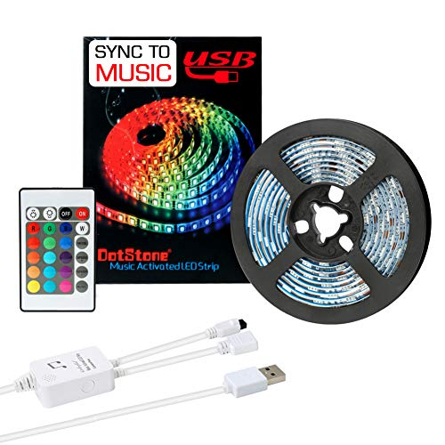 Led Color Changing Flex Light