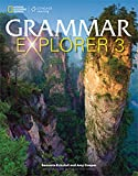 Grammar Explorer 3 Student Book, Jenkins, Johnson, 1111351112