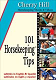 101 Horsekeeping Tips with Cherry Hill