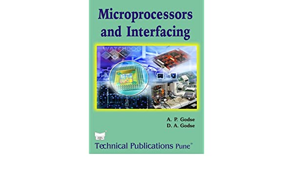microprocessor book by godse pdf