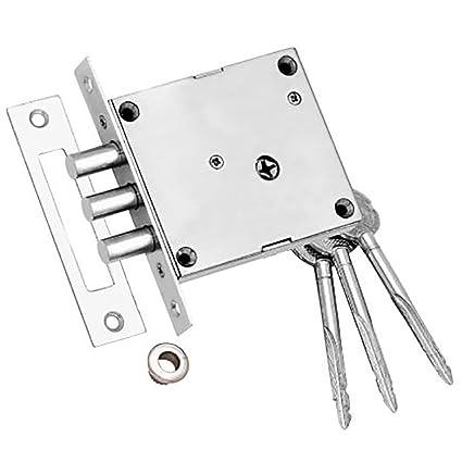 Ramson Linus Bullet Bcp Door Inter Lock