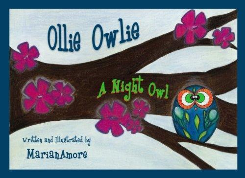 Download Ollie Owlie - A Night Owl PDF