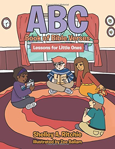 Abc Bible Lessons - 2