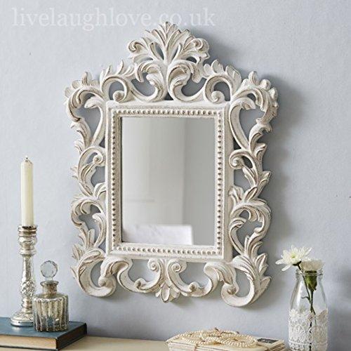 Antique Mirrors Amazon Co Uk