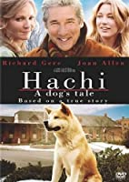 Hachi - A Dog's Tale